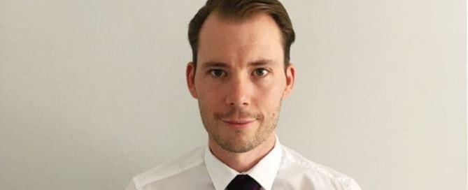 Allan Robertson - Mortgage Adviser in Burton on Trent & Derby