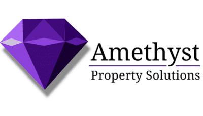 Amethyst Property Solutions logo
