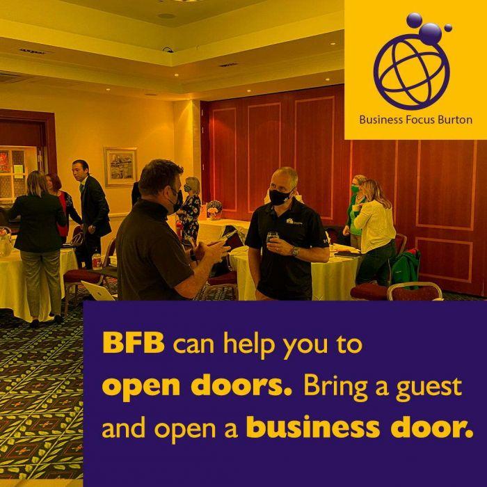 BFB Guest Ticket