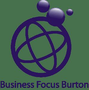 BFB focus logo Burton on Trent