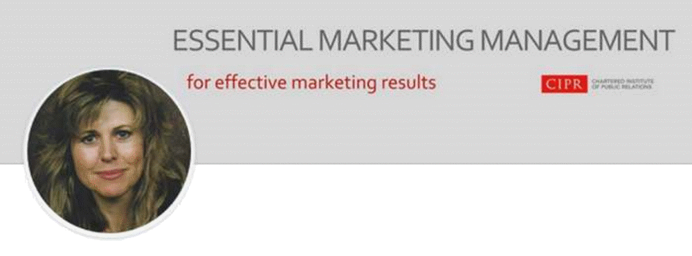 Essential Marketing Management