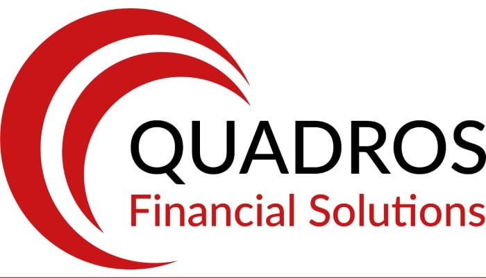 Logo for Quadros Financial Solutions
