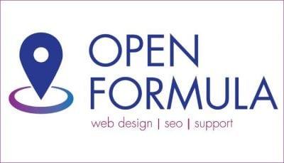 Logo for open Formula