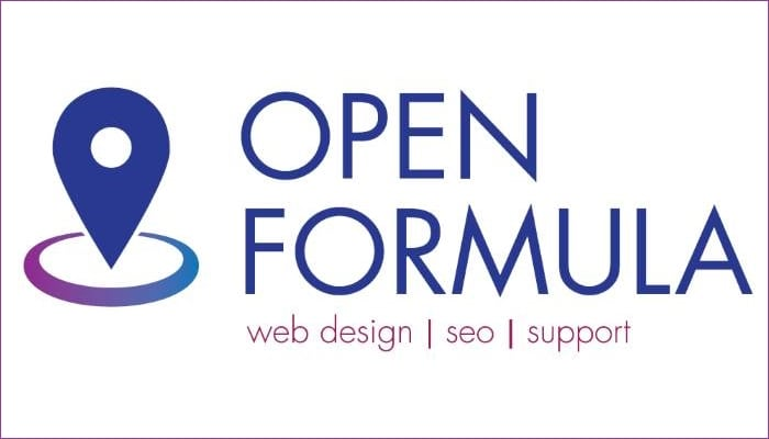 Logo for open Formula