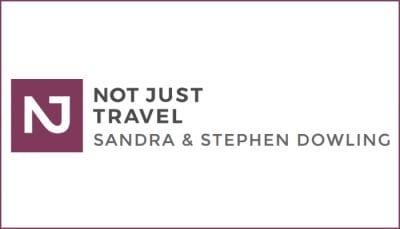 Member Logo for Not Just travel