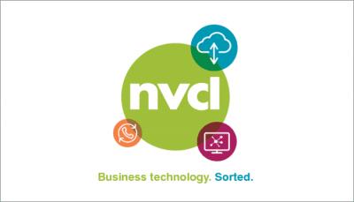 New Vision Computing Logo