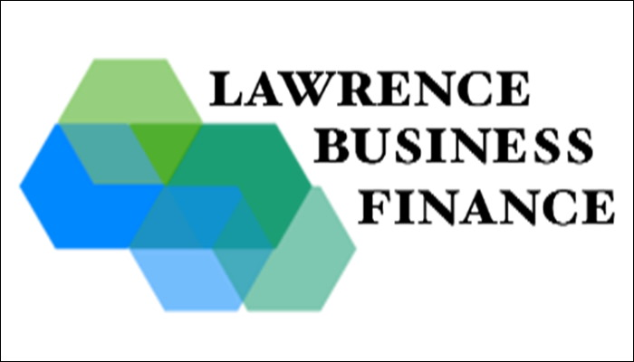 logo for Lawrence Business Finance